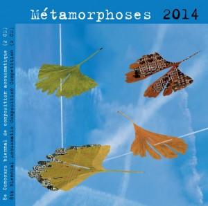 Metamorphoses 2014_1